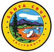 CruzGIS - Santa Cruz City GIS Open Data logo